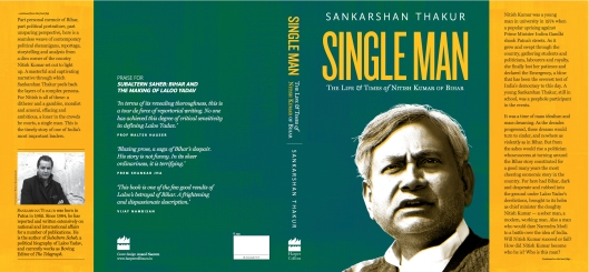 Single Man Cover