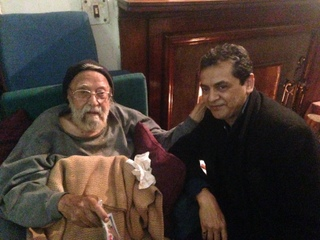 My first and only meeting with the Grand Khushwant Singh